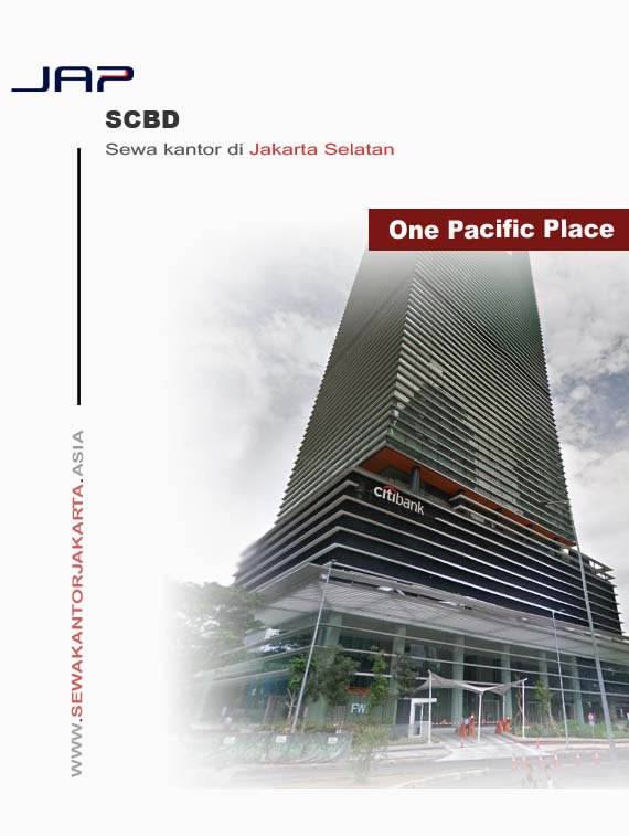Pacific Century Place