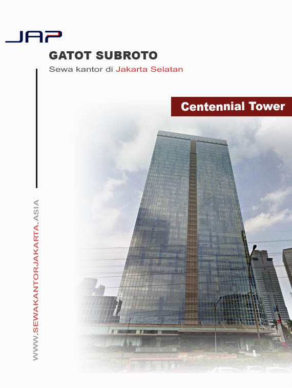 Centennial Tower