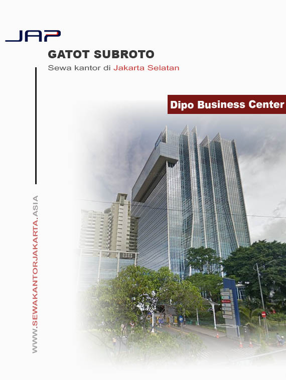 Dipo Business Center