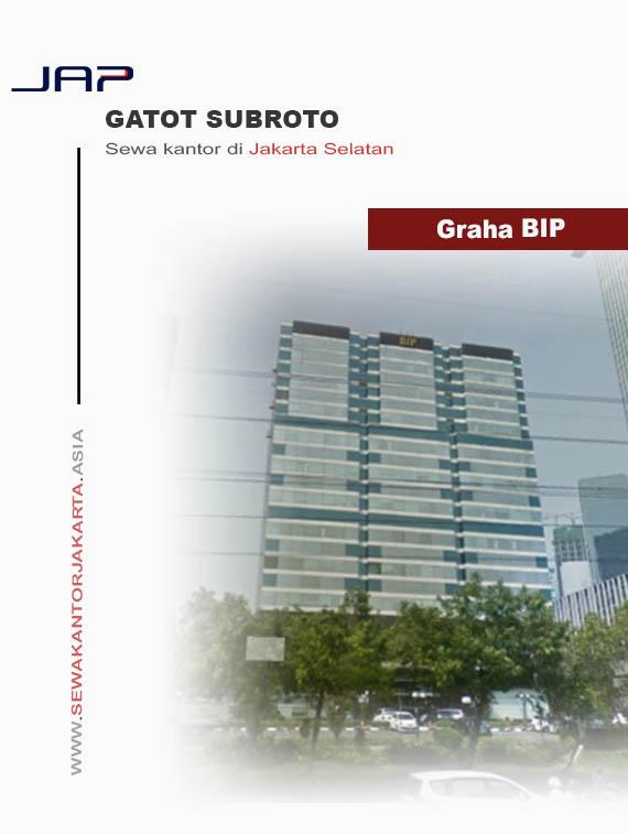 Graha BIP
