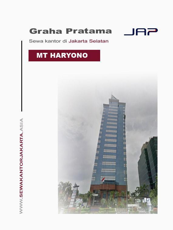 Graha Pratama