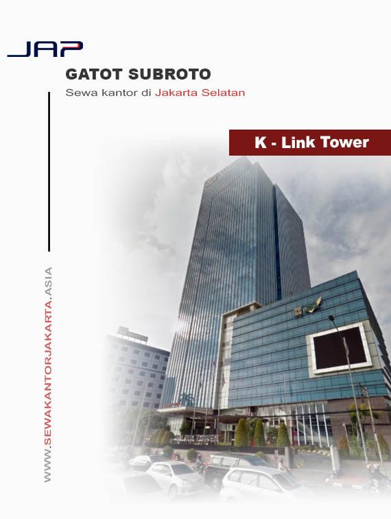 k Link Tower