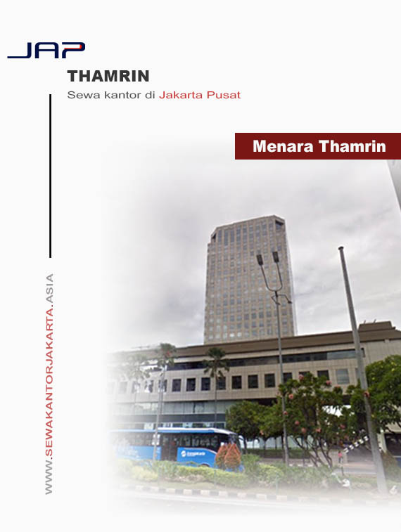 Menara Thamrin