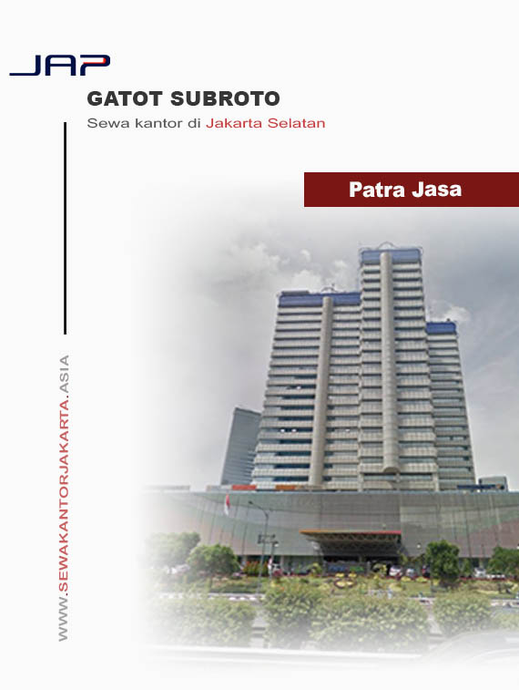 Patra Jasa