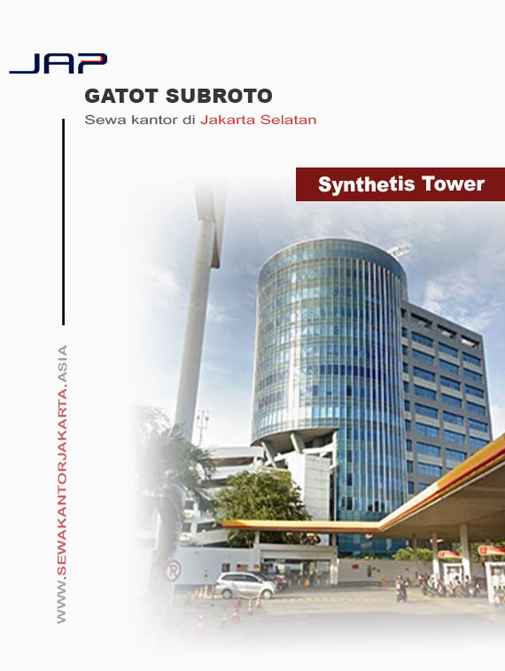 Synthesis Tower 2