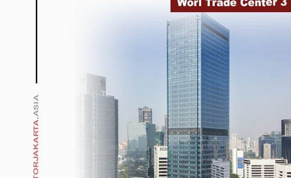 World Trade Center 3