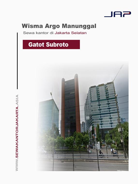 Wisma Argo Manunggal