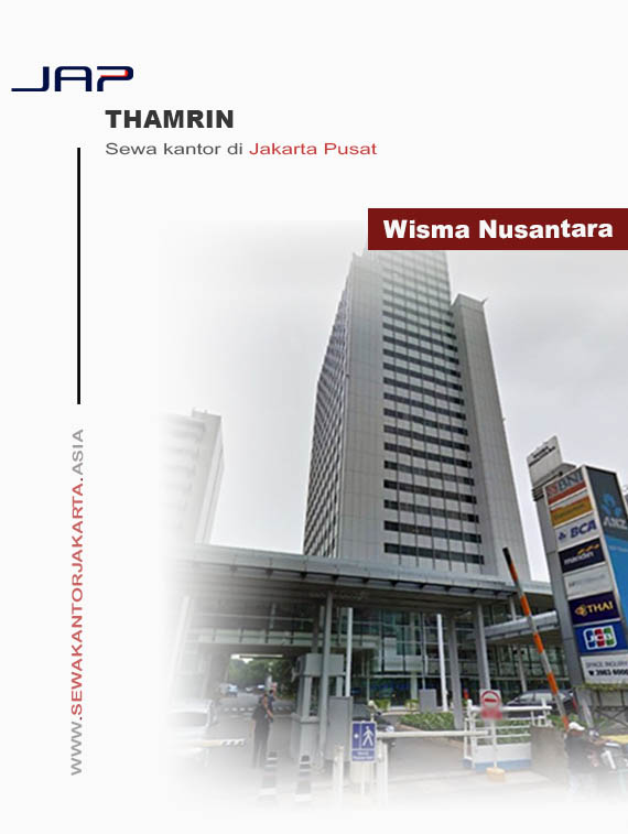 Wisma Nusantara